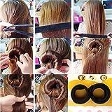 Gemini_mall®-Damen-Frisurenhilfe/Haar-Twister...Vergleich