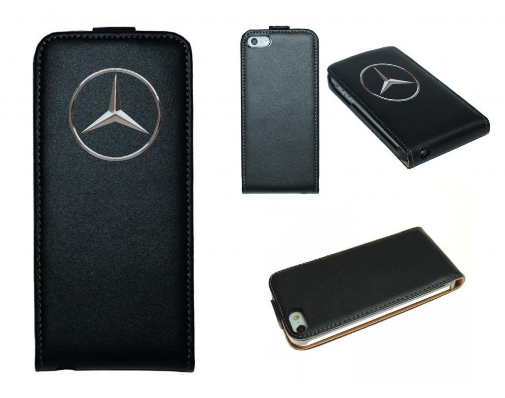 Genuine printed design iPhone Mercedes dp BECFYWS
