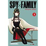 Spy X Family, Tome 3 :