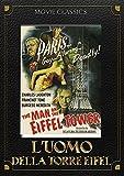 Locandina L'Uomo Della Torre Eiffel