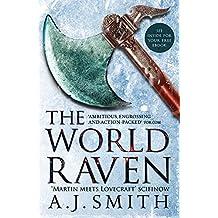 The World Raven (The Long War)