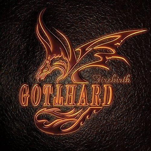 Gotthard: Firebirth (Digi Pack Limited Edition) (Audio CD)