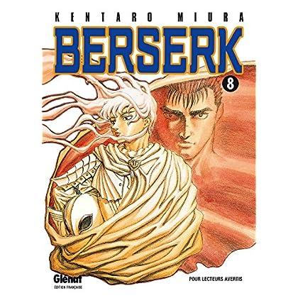 Berserk - Tome 08