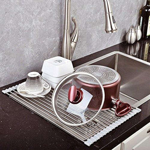 Top Home Solutions, Scolapiatti da mettere sopra...
