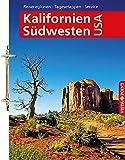 Kalifornien & Südwesten USA (Tourplaner) - Horst Schmidt-Brümmer
