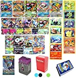 Pokemon Ex Cards Mega Pack