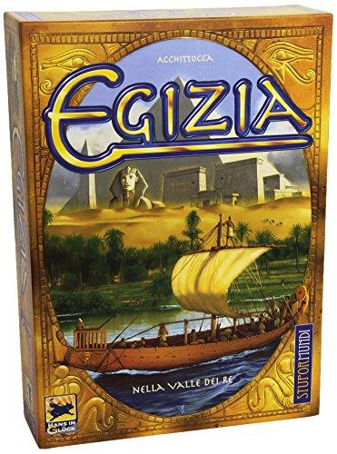 Giochi uniti - egizia