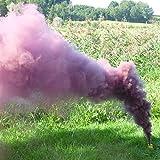 Raucherzeuger Mr. Smoke 2 Granatrot