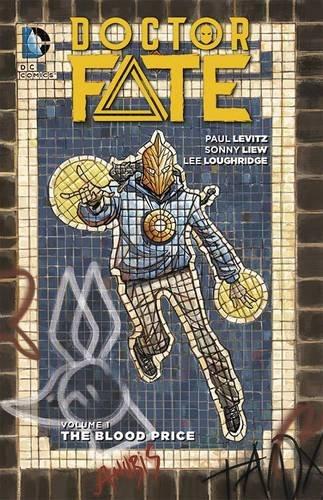 Doctor Fate TP Vol 1