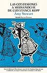 Las confesiones a medianoche de Constance Kopp par Stewart