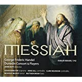 HANDEL MESSIAH DUBLIN VERSION