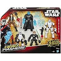 Star Wars - Hero Mashers Multi Pack