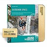 Jochen Schweizer Erlebnis-Box 'Outdoor Spass' inklusive Gutschein für eine von 580 Erlebnismöglichkeiten