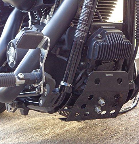 iron-optics-motorrad-motorschutz-bugspoiler-dyna-3-colorschwarz-glanzendmotorradmodellharley-davidso