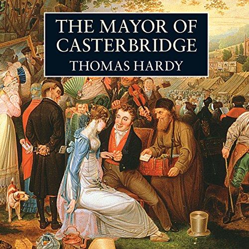 The Mayor of Casterbridge  Audiolibri