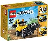 LEGO Creator 31041: Construction Vehicles  Mixed