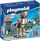 PLAYMOBIL 6698 - Königswache Sir ULF