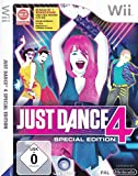Just Dance 4 - Special Edition - Wii