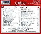 Récital Arleen Auger - Lieder