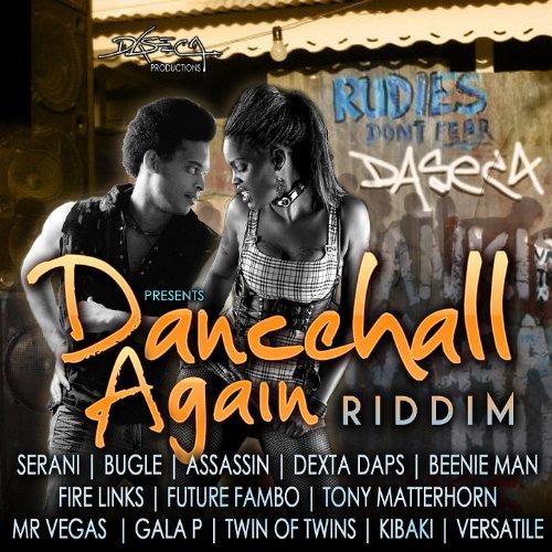 Dancehall Again