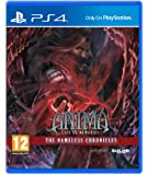 Anima Gate Of Memories: The Nameless Chronicles pour PS4