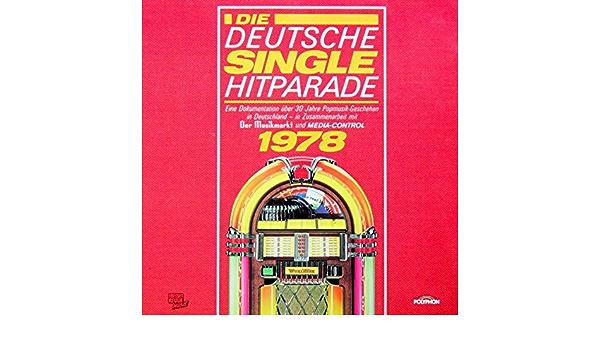 a német single hitparade 1978