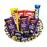 #6: Chocolate Gift Basket