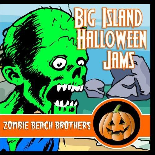 Big Island Halloween Jams