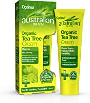 Australiano Tea Tree Organic crema antisettica 50ml