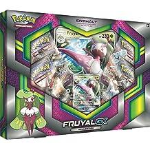Pokemon Pokémon Company International 25959–PKM fruyal-GX Box de