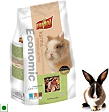 Petsutra Vitapol Economic Food For Rabbits (Pack Of 1)