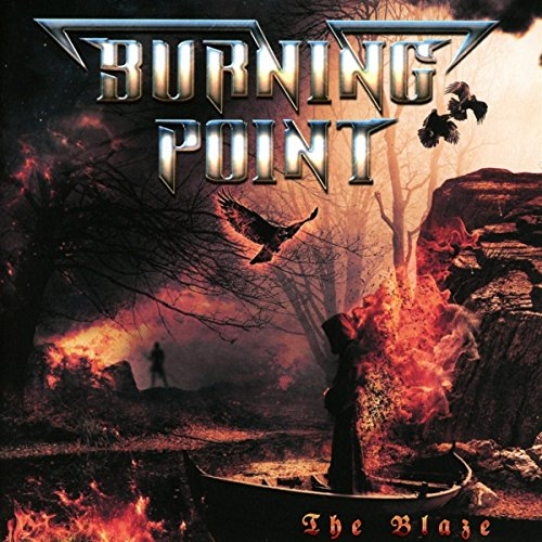Burning Point: The Blaze (Audio CD)