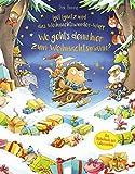 Igel Ignatz und das Weihnachtswunder-Wupp: Wo geht's denn hier zum Weihnachtsmann?