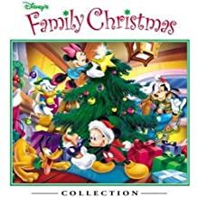 Disney's Family Christmas Coll