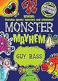 Monster Mayhem (Gormy Ruckles)