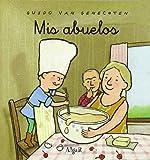 Mis abuelos (LIBROS DE CARTÓN)