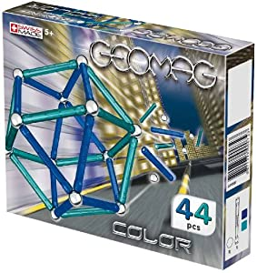 Giochi Preziosi 00072 - Kids Color - 44 Piezas
