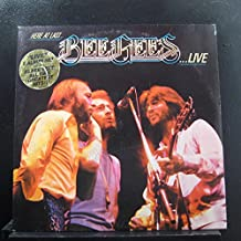 Here At Last ... Bee Gees Live