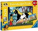 Ravensburger 08869 - Yakari und klein...