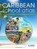 Hodder Education Caribbean School Atlas