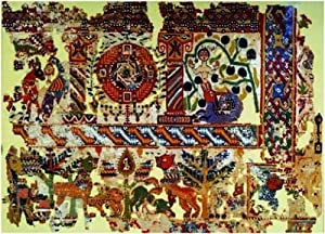Editions Ricordi 2801N25039 - Puzzle de 1000 Piezas del Cuadro  Arte Copto: El Triunfo de la fe