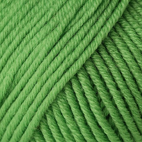 Lana grossa Cool Wool Big Merinowolle extrafein farbwahl (941 - Laubfrosch)