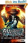 Skulduggery Pleasant - Das Groteskeri...