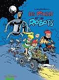 Les pixels, tome 2 - Les Pixels et les robots