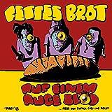Auf Einem Auge Blöd (Coloured 2lp+Mp3/Gatefold) [Vinyl LP]