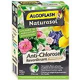 ALGOFLASH NATURASOL Séquestrène Anti-Chlorose Reverdissant, Actif dans le sol une année environ, 100 g, BIOCLORO10A