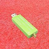 AST Works USB Adapter RTL-SDR RTL2832U + R820T2+ 1Ppm TCXO TV Tuner Stick Receiver
