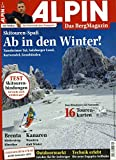 """zu """"Alpin"""" wechseln"""