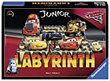 Ravensburger 21273 - Disney/Pixar Cars 3 Junior Labyrinth Kinderspiel