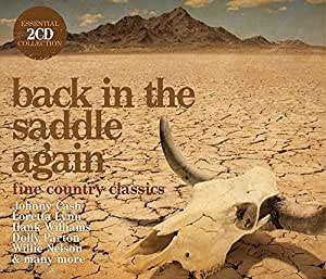 Back In The Saddle Again / Fine Country Classics